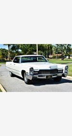 1968 Cadillac Calais for sale 101182514