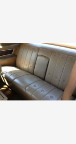 1968 Cadillac De Ville for sale 100841350