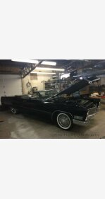 1968 Cadillac De Ville for sale 101095675