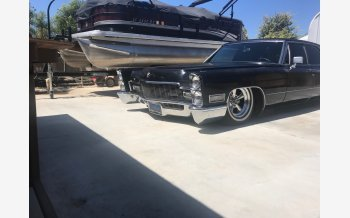 1968 Cadillac De Ville Sedan for sale 101218375