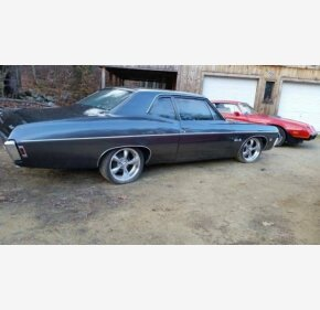 1968 Chevrolet Bel Air for sale 101142992