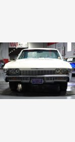 1968 Chevrolet Biscayne for sale 101257980