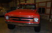 1968 Chevrolet C/K Truck for sale 101267372