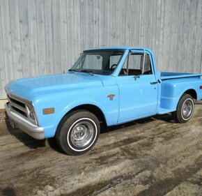 1968 Chevrolet C/K Truck for sale 101282837