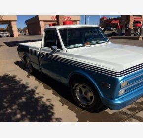 1968 Chevrolet C/K Truck for sale 100940529