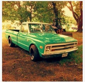 1968 Chevrolet C/K Truck for sale 100957915