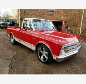 1968 Chevrolet C/K Truck for sale 100976566