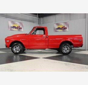 1968 Chevrolet C/K Truck for sale 100981476