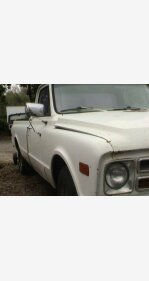 1968 Chevrolet C/K Truck for sale 101005817