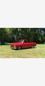 1968 Chevrolet C/K Truck for sale 101051381