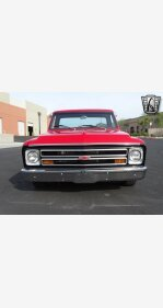 1968 Chevrolet C/K Truck for sale 101117111