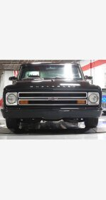 1968 Chevrolet C/K Truck for sale 101117350