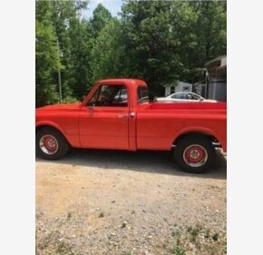 1968 Chevrolet C/K Truck for sale 101155623