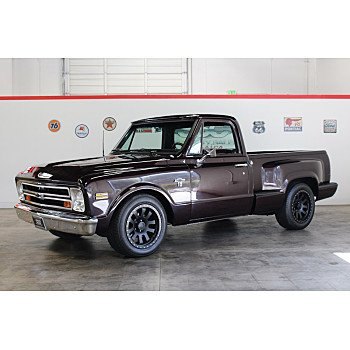 1968 Chevrolet C/K Truck for sale 101178052