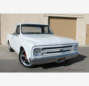 1968 Chevrolet C/K Truck for sale 101227116