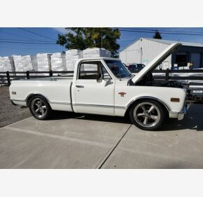 1968 Chevrolet C/K Truck for sale 101243400