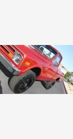 1968 Chevrolet C/K Truck for sale 101273036