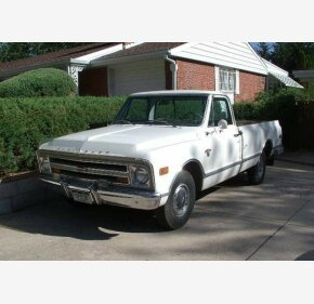 1968 Chevrolet C/K Truck for sale 101274090