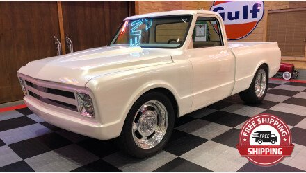 1968 Chevrolet C/K Truck for sale 101300834