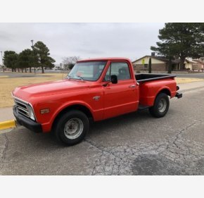 1968 Chevrolet C/K Truck for sale 101305655