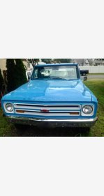 1968 Chevrolet C/K Truck for sale 101334577