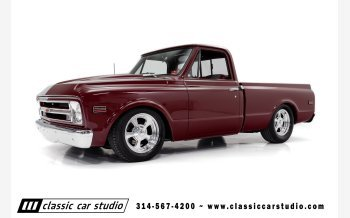 1968 Chevrolet C/K Truck for sale 101368375