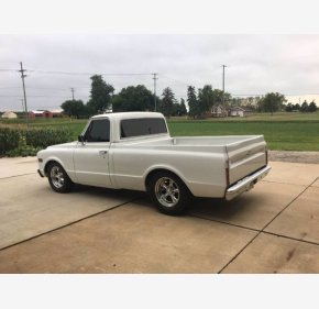 1968 Chevrolet C/K Truck for sale 101375004