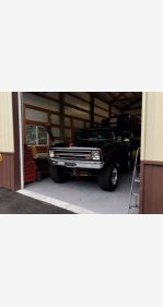 1968 Chevrolet C/K Truck for sale 101396248
