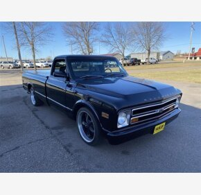 1968 Chevrolet C/K Truck for sale 101407958