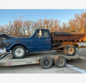 1968 Chevrolet C/K Truck for sale 101412211