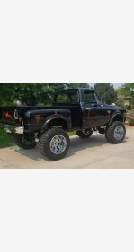 1968 Chevrolet C/K Truck for sale 101420905