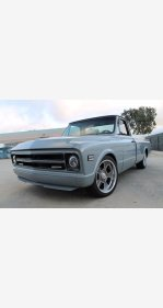 1968 Chevrolet C/K Truck for sale 101429820