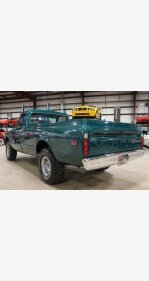 1968 Chevrolet C/K Truck for sale 101459581