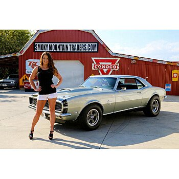 1968 Chevrolet Camaro for sale 100947370
