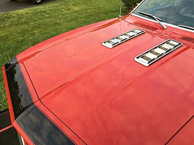 1968 Chevrolet Camaro for sale 100951392