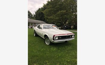 1968 Chevrolet Camaro Coupe for sale 101284417