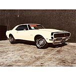 1968 Chevrolet Camaro for sale 101294097