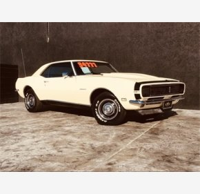 1968 Chevrolet Camaro for sale 101294097