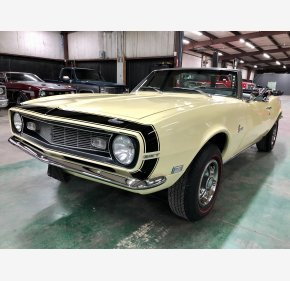 1968 Chevrolet Camaro for sale 101392572