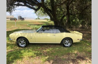 1968 Chevrolet Camaro for sale 101383460
