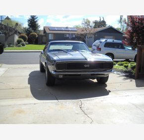 1968 Chevrolet Camaro SS for sale 101117285