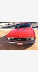1968 Chevrolet Camaro SS Coupe for sale 100755187