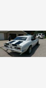 1968 Chevrolet Camaro SS for sale 100829075