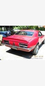 1968 Chevrolet Camaro for sale 100931066