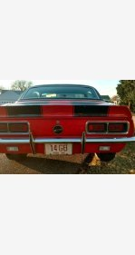 1968 Chevrolet Camaro for sale 100931423