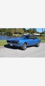 1968 Chevrolet Camaro for sale 100940679