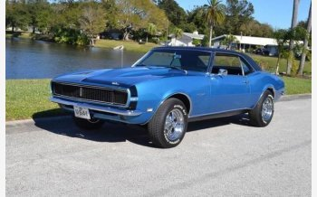 1968 Chevrolet Camaro for sale 100940679