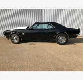 1968 Chevrolet Camaro for sale 100957917