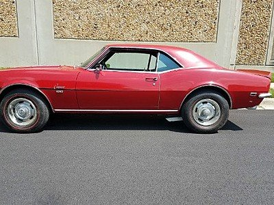 1968 Chevrolet Camaro for sale 100963074
