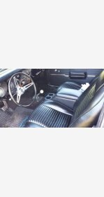 1968 Chevrolet Camaro SS for sale 100983874